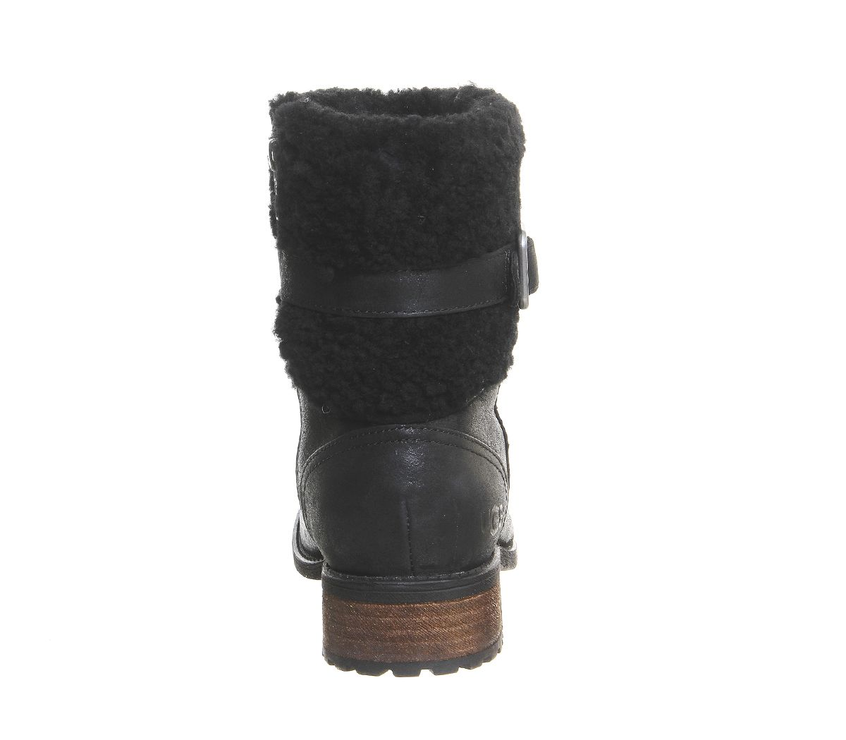 286aaa2fa3d Blayre II Shearling Boots