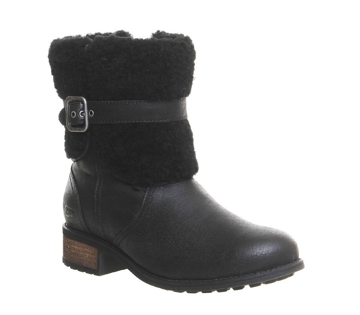b558b26dc71 Blayre II Shearling Boots