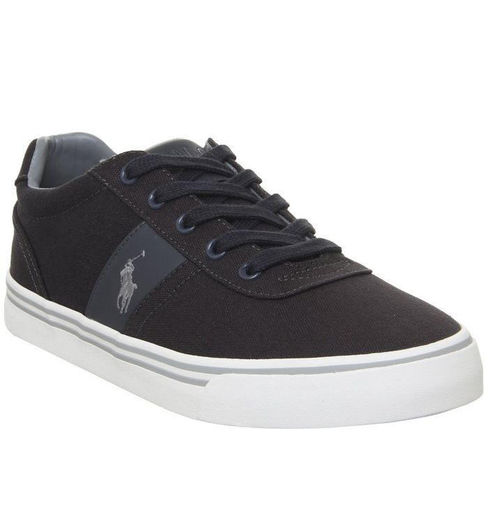 Ralph Lauren Hanford DARK CARBON GREY