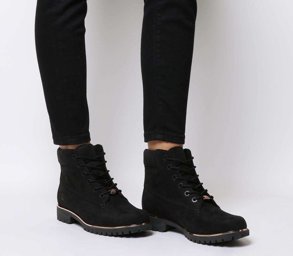 c65b5e504e8 Slim Premium 6 Inch Boots