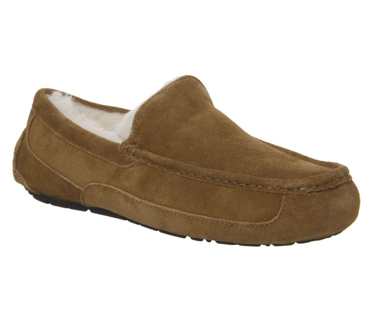 d5eafdb90b2 Ascot Slippers