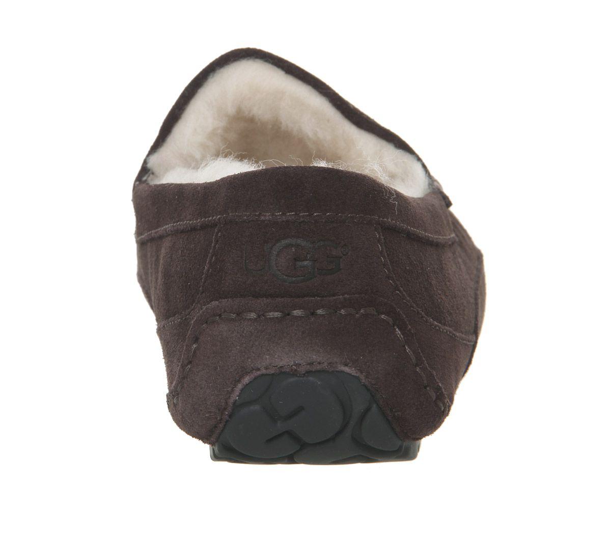 827d97ae892 Ascot Slippers