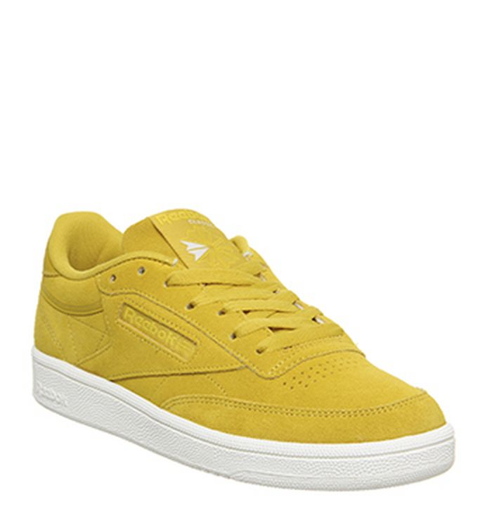 ea37e9630ab 03-04-2019 · Reebok Club C 85 Trainers