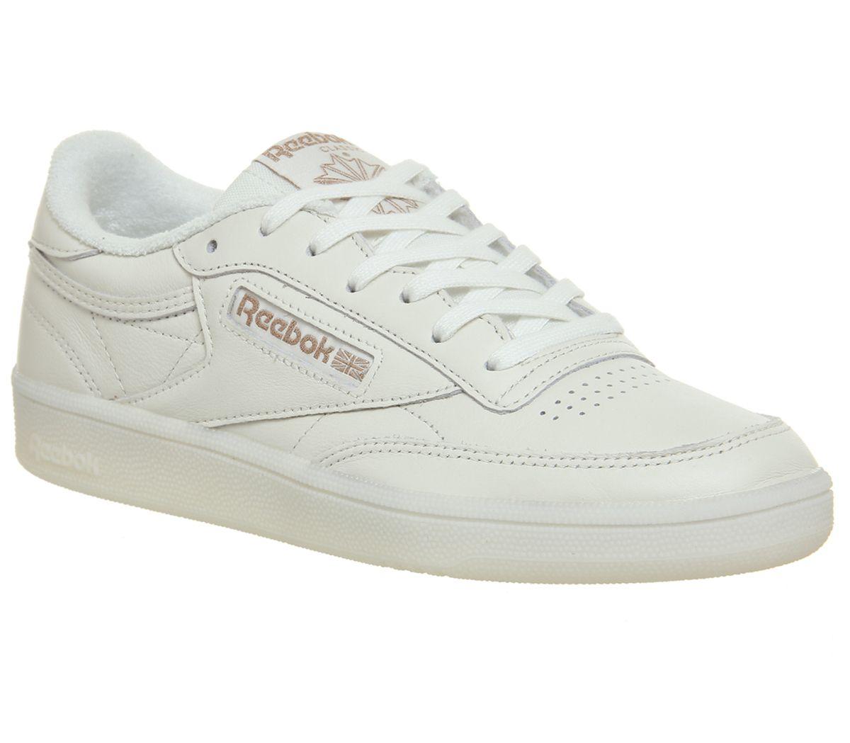 separation shoes 8938f d8df1 Club C 85 Trainers