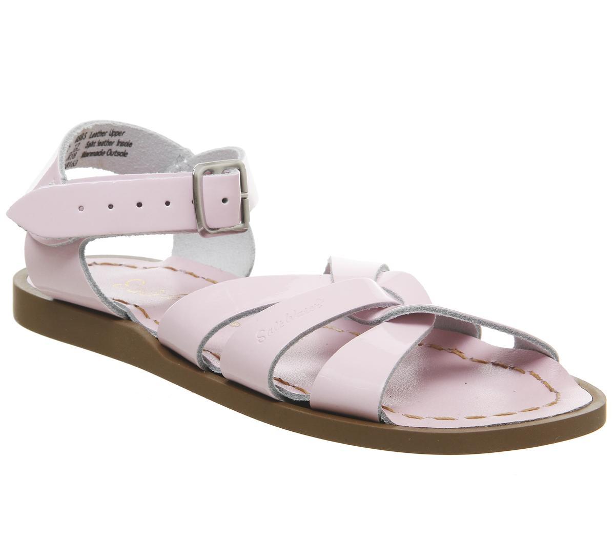 Saltwater Original 9-12 Sandals