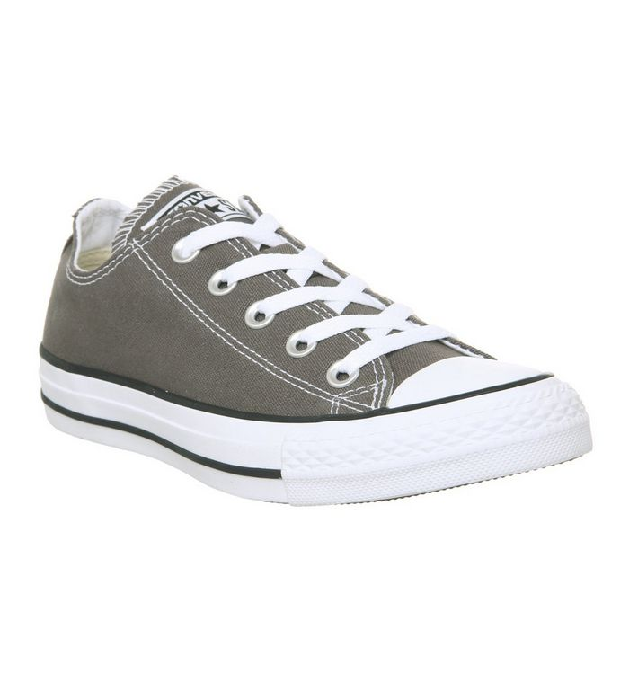d76c350000d8b9 Converse All Star Hi Charcoal - Unisex Sports