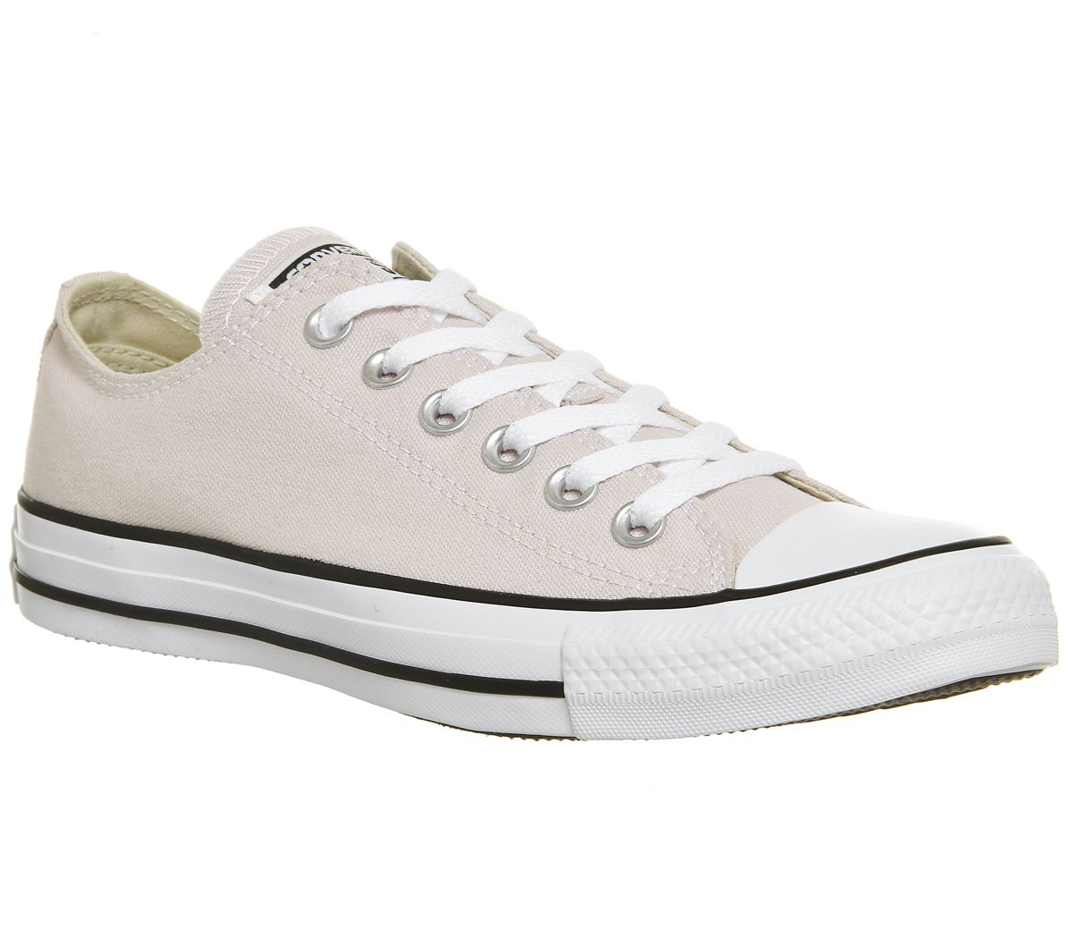 d9e8751a8240 Converse Converse All Star Low Barely Rose - Hers trainers