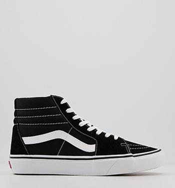 vans sneaker high kinder
