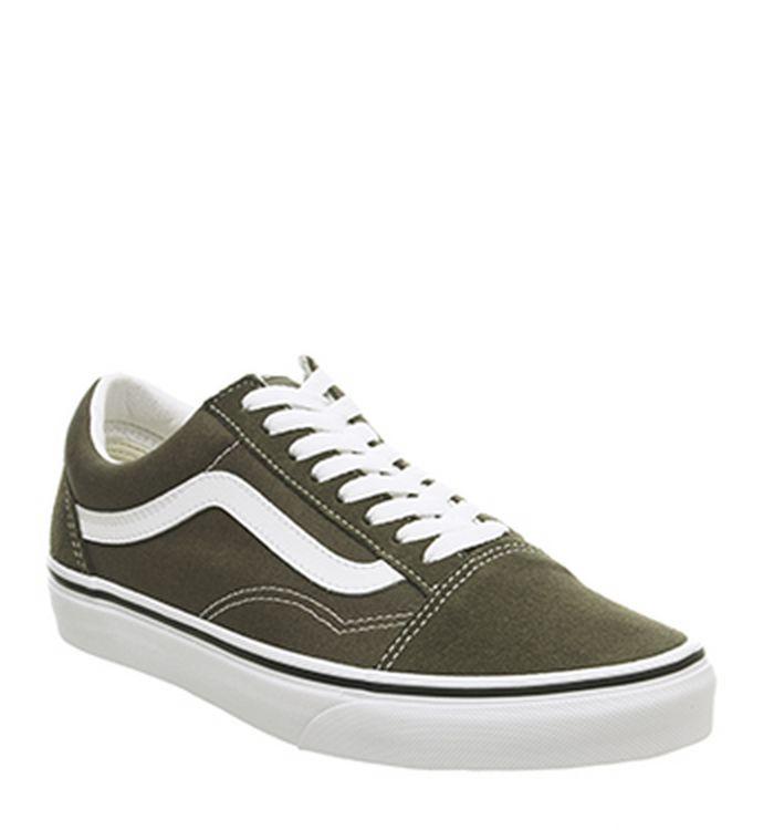 b0795823e624 Vans Slip Ons & High Tops - Old Skool Vans | OFFSPRING