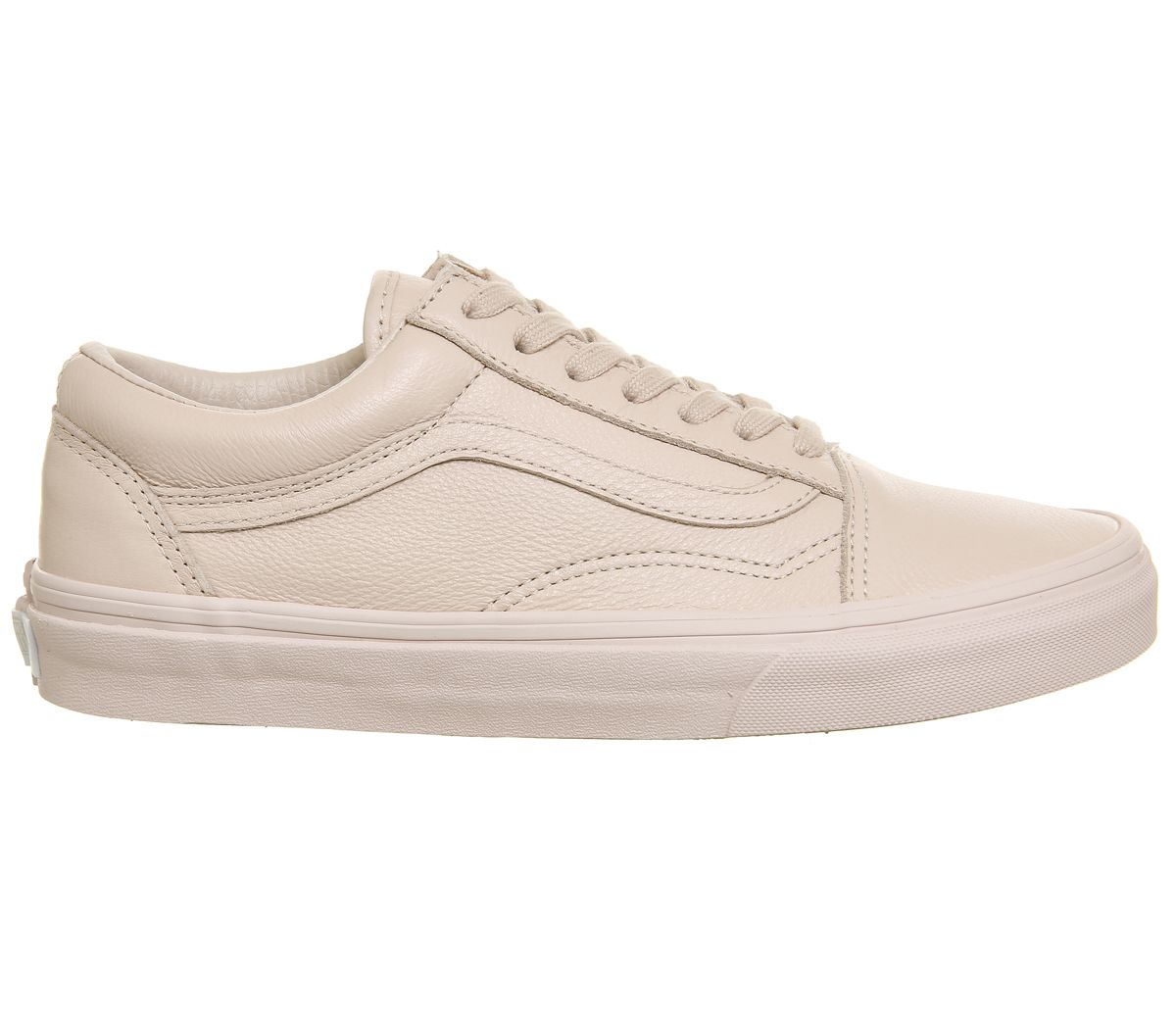 28f5cf2576e7 Vans Old Skool Trainers Sepia Rose Mono - Hers trainers