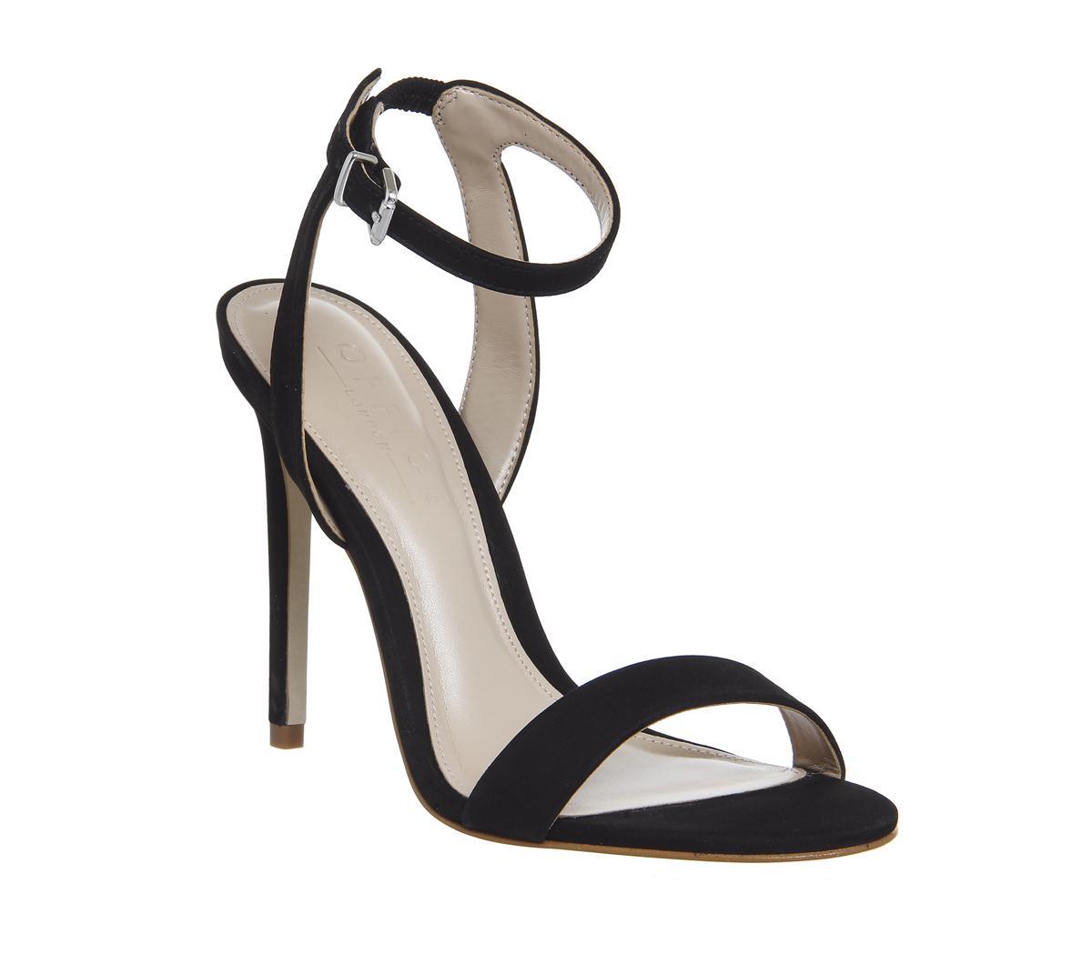 Alana Single Sole Sandals