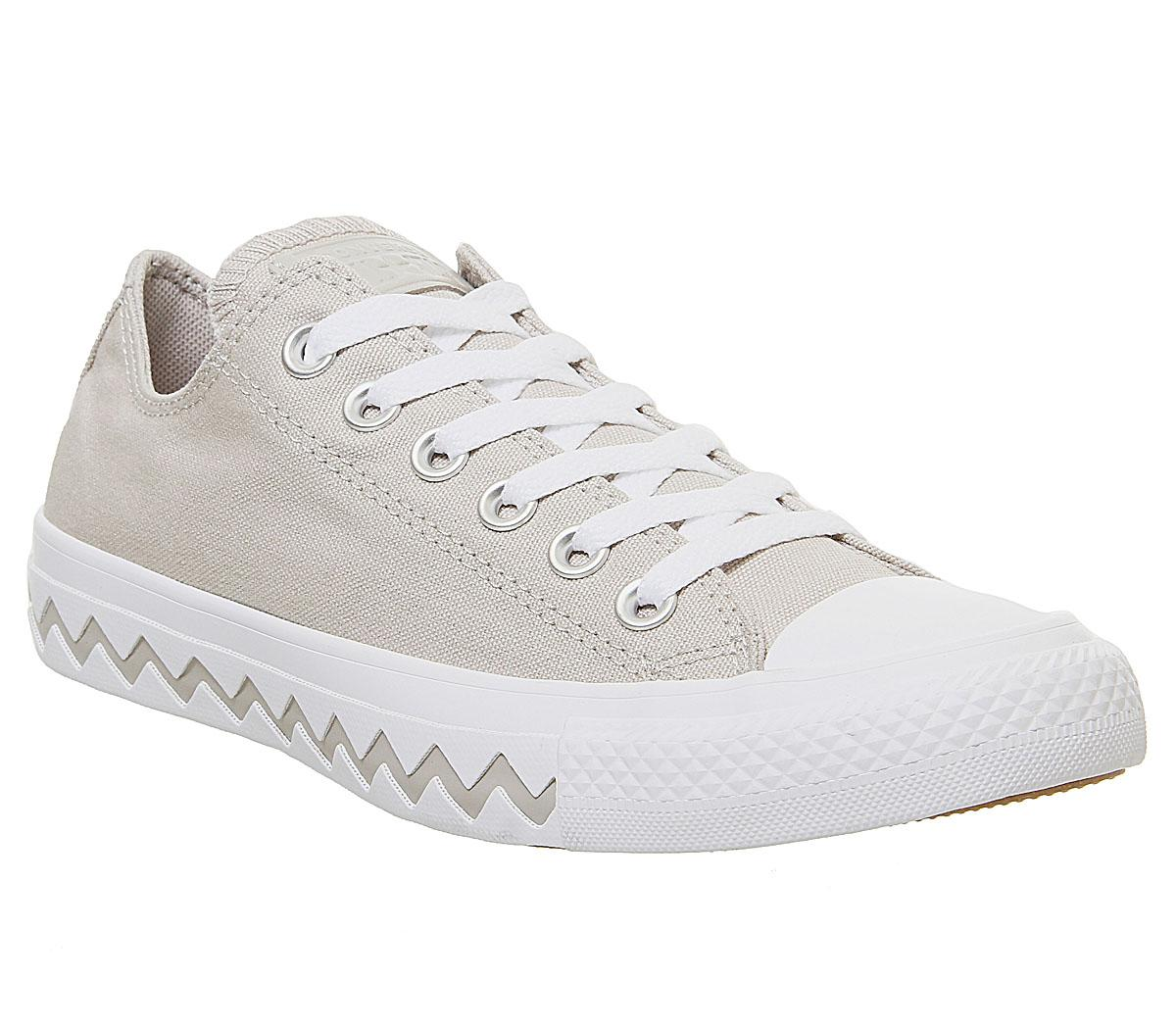 Allstar Low Trainers