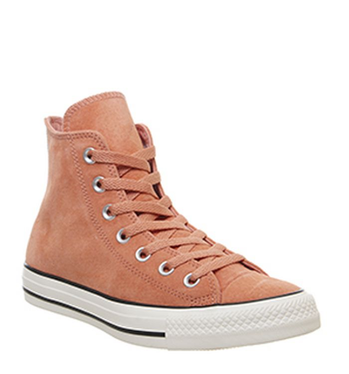 c97d887349d1 Quickbuy. 26-04-2019 · Converse All Star Hi Leather Trainers