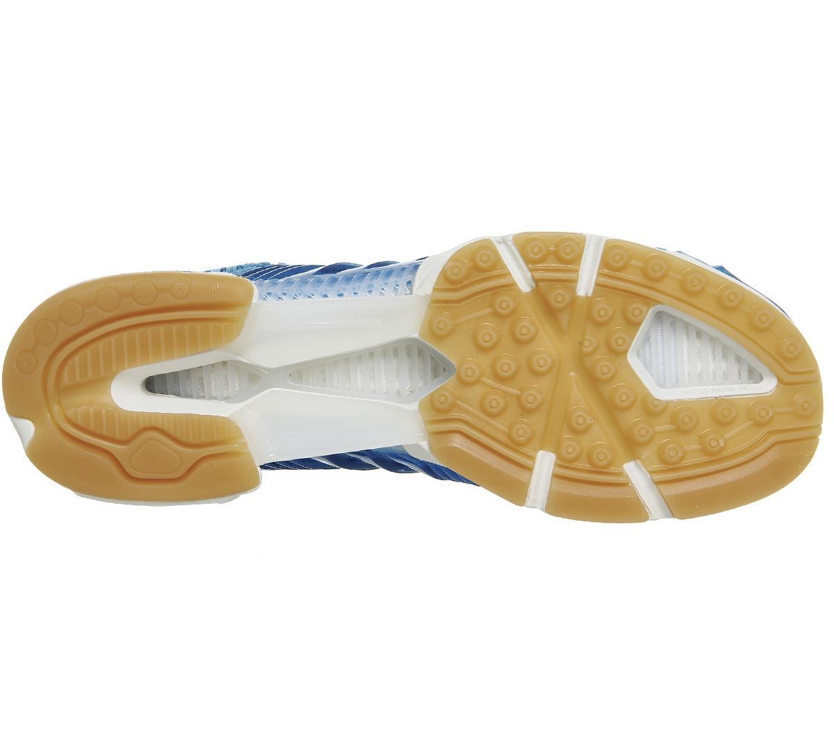 Adidas Climacool 1 Track Top Blau Offspring 20 Adidas