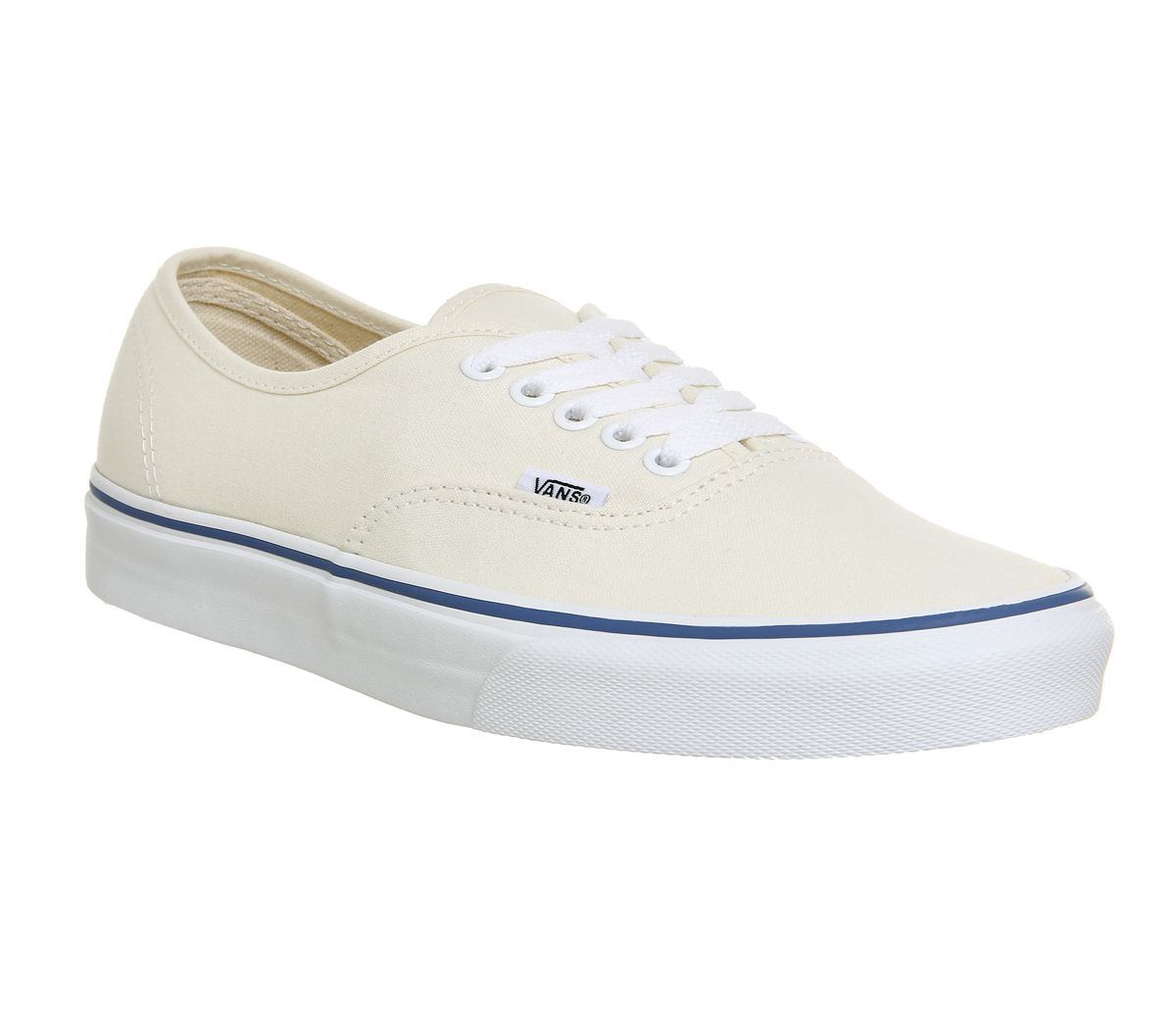 107f7731d9f8 Vans Authentic Trainers White - Unisex Sports