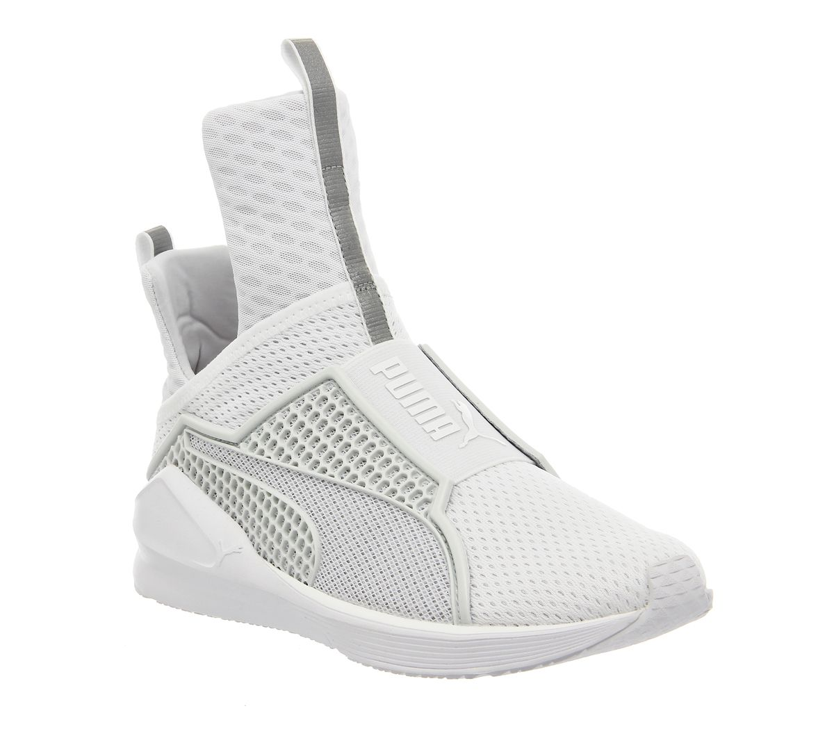 the best attitude 0d4b5 53b4c Puma Fenty White - Hers trainers
