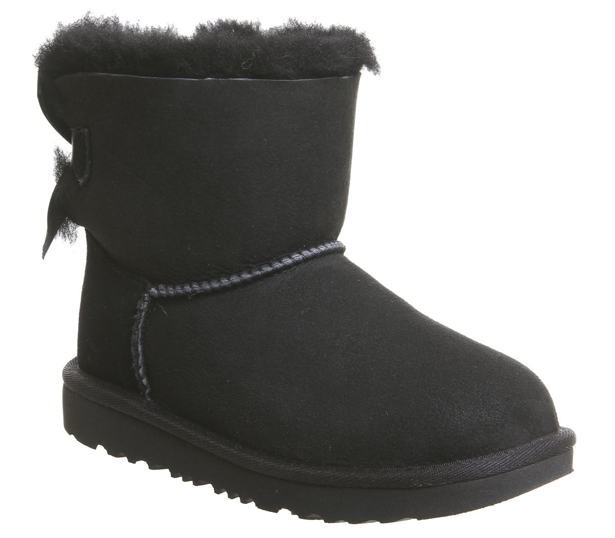 0bb2b66aa95 Bailey Bow Youth Boots