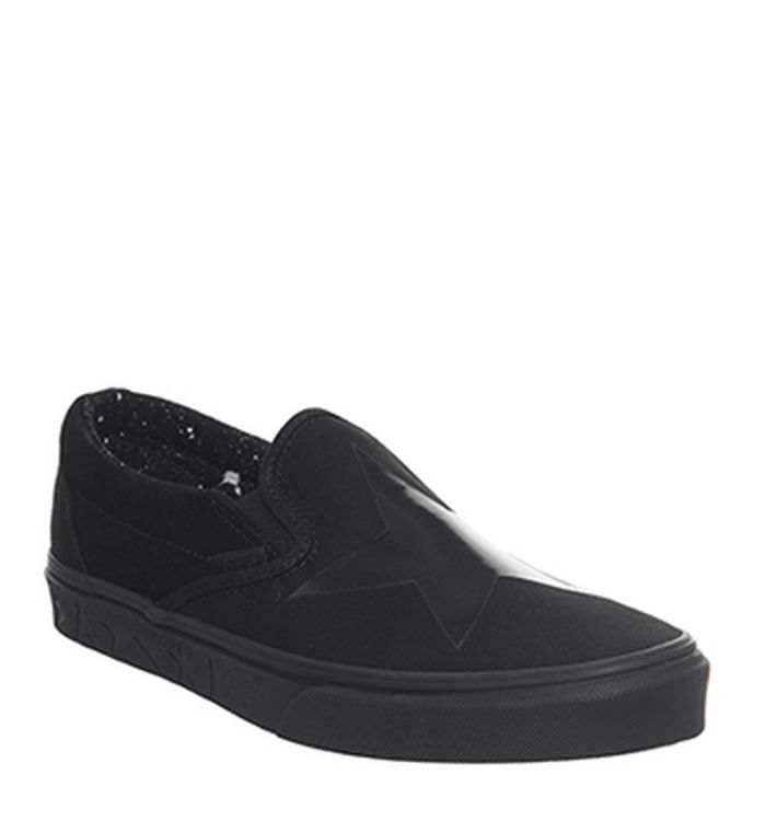 07c27cb65e Launching 05-04-2019 · Vans Vans Classic Slip On Trainers
