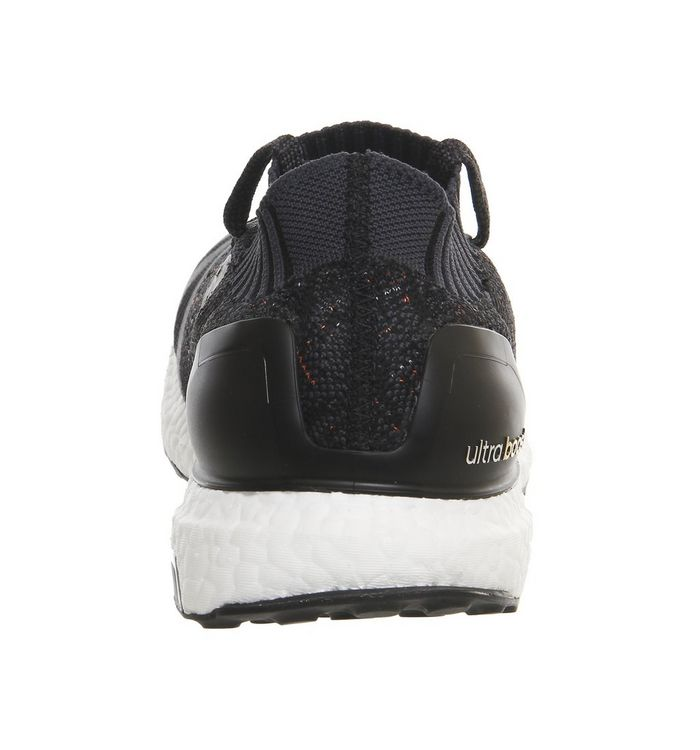 a01557660 adidas Ultraboost Ultra Boost Uncaged Black Multi - Hers trainers