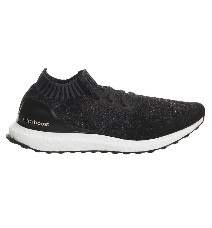 f83ae4720fc23 adidas Ultraboost Ultra Boost Uncaged Black Multi - Hers trainers