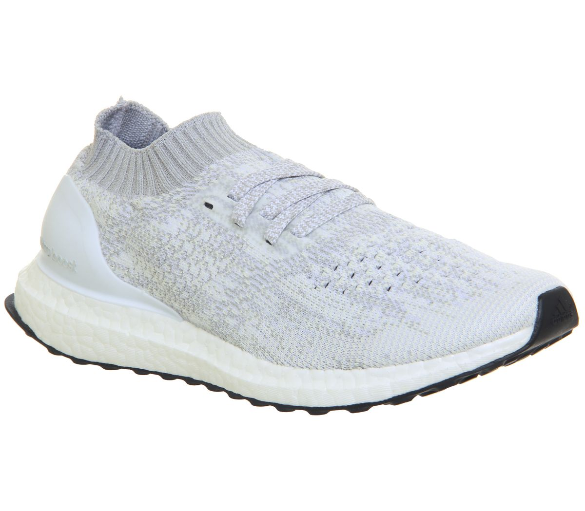67da2870d344b adidas Ultraboost Ultra Boost Uncaged Trainers White - Hers trainers