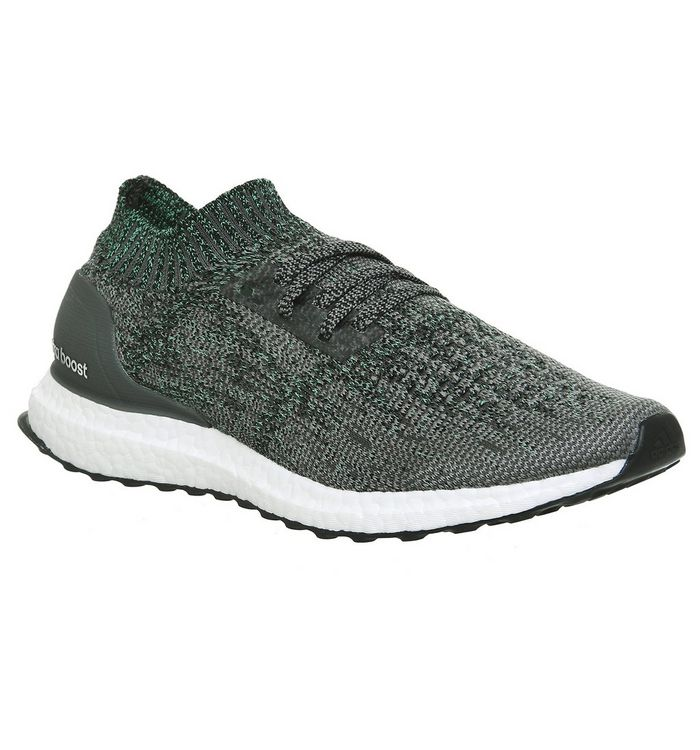 c405ea72396ea adidas Ultraboost Ultra Boost Uncaged Trainers Grey Two Grey Five ...