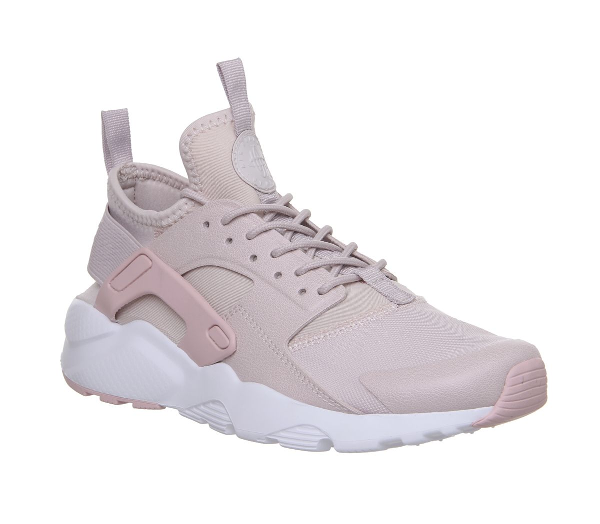 da097a2cee57 Nike Huarache Ultra Gs Trainers Silt Red White - Hers trainers