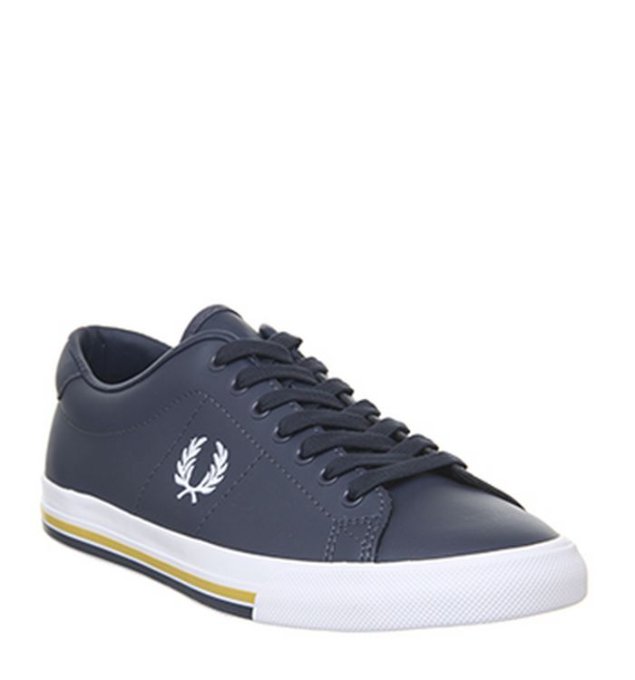 34ddc79e8 Fred Perry Trainers for Men, Women & Kids | OFFICE