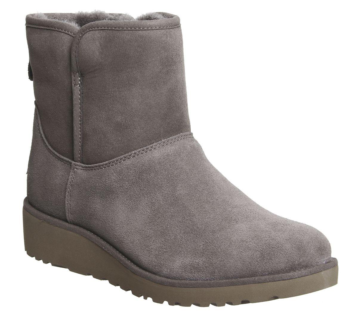 e1aa15a1e68 Classic Slim Kristin Mini Boots