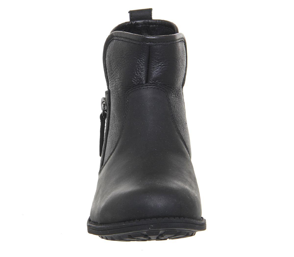 c3b78700490 Lavelle Zip Boots
