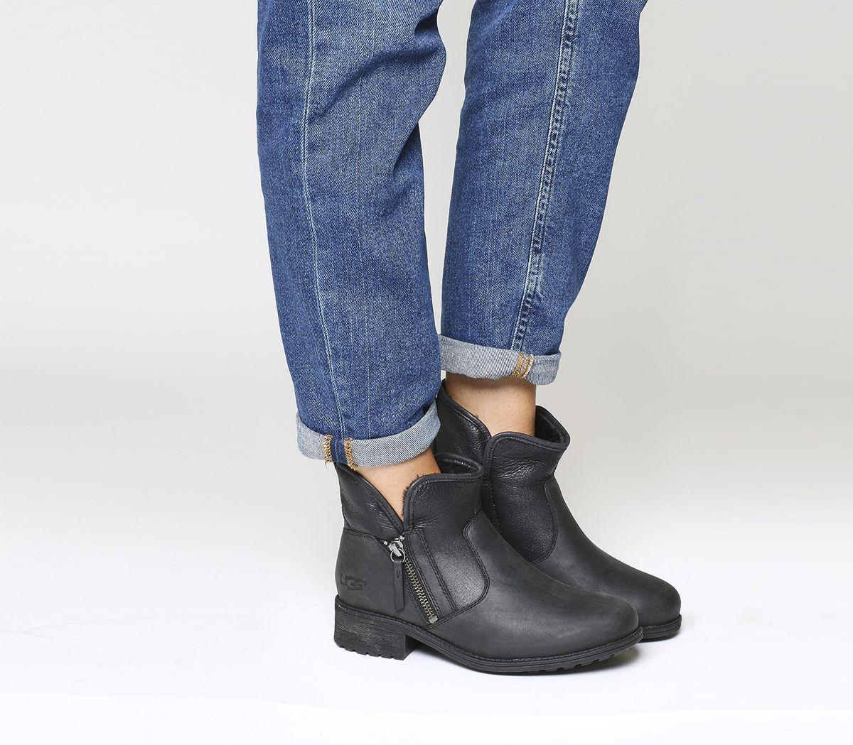 cec0b47aaea Lavelle Zip Boots