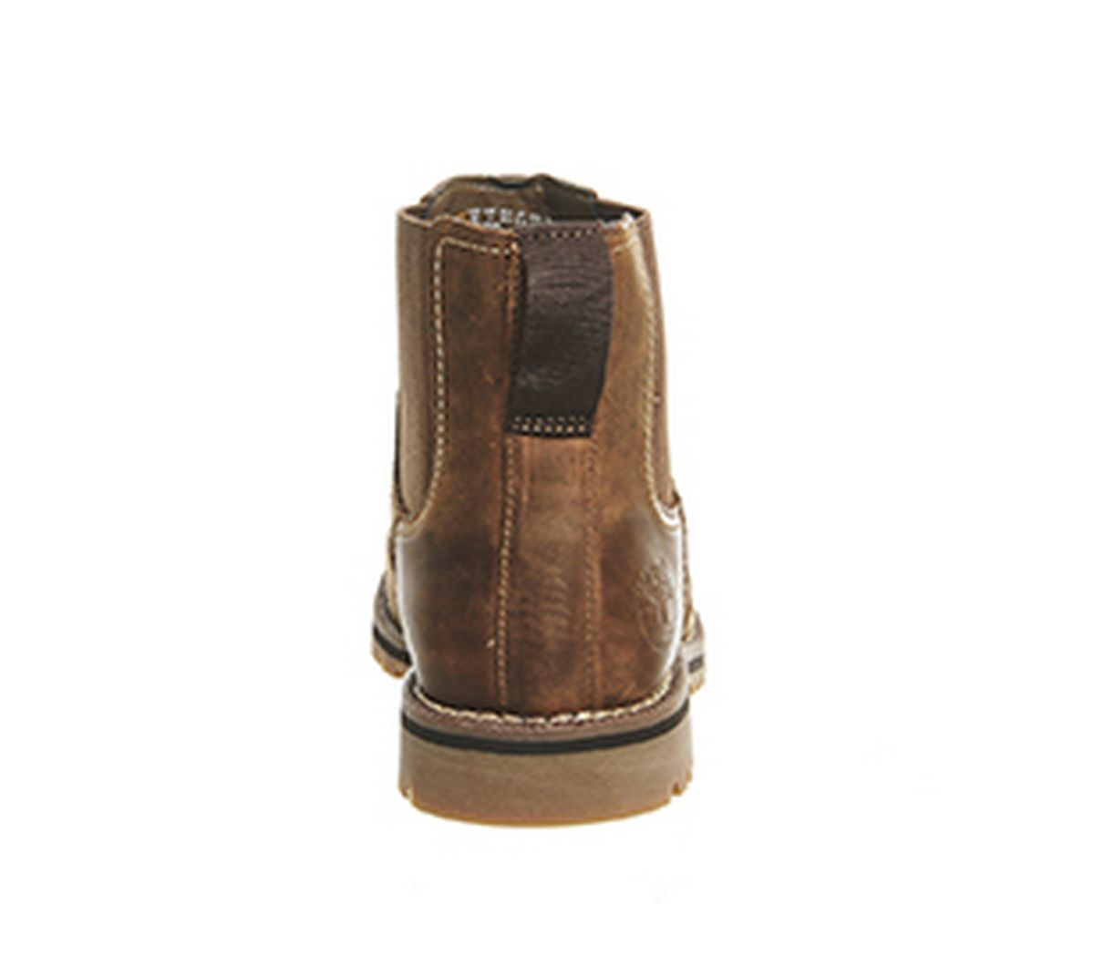 cebe3e2f7a Timberland Larchmont Chelsea Oakwood Nubuck Leather - Boots