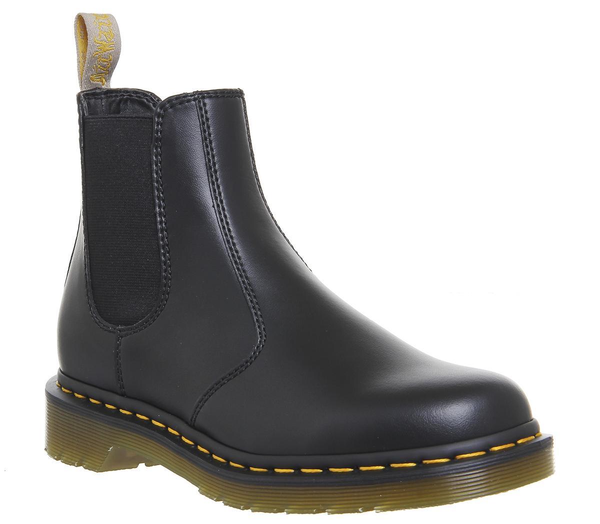 Vegan 2976 Chelsea Boots F