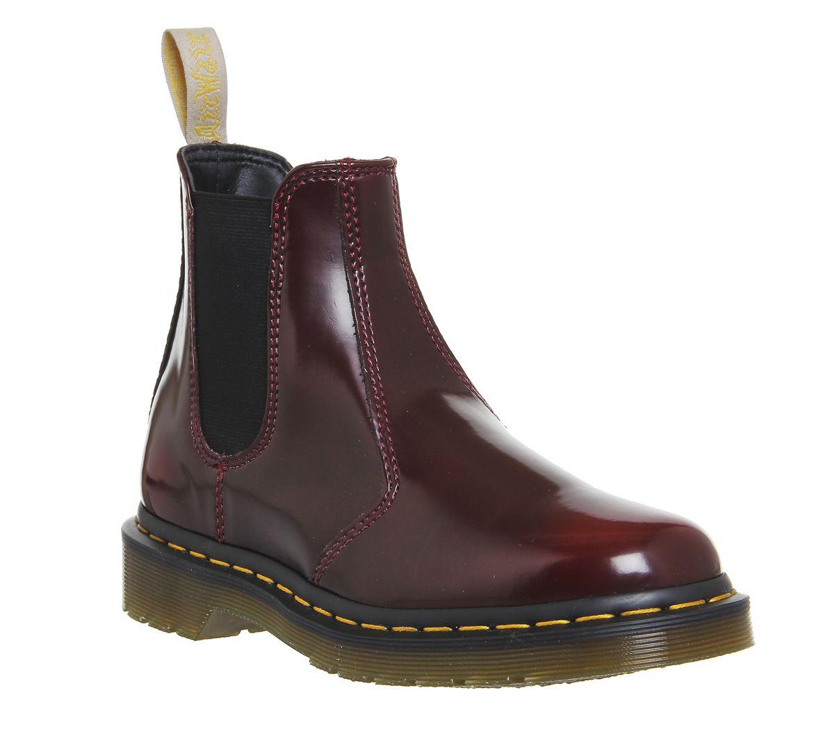 2f799b9bdeb Vegan 2976 Chelsea Boots