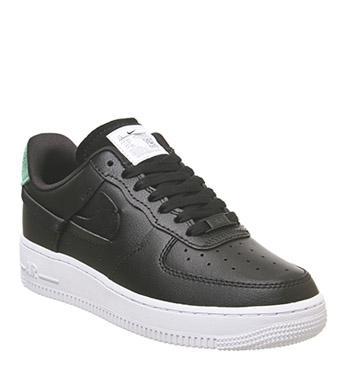 Nike Sportswear Junior Shoes Roshe Run BlackMetallic