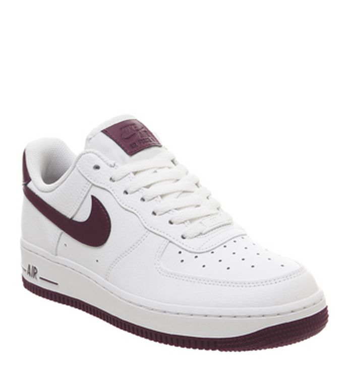 f7d73e8076e77 Nike Air Force 1 07 Trainers Platinum Tint Summit White. £74.99. Quickbuy.  15-04-2019