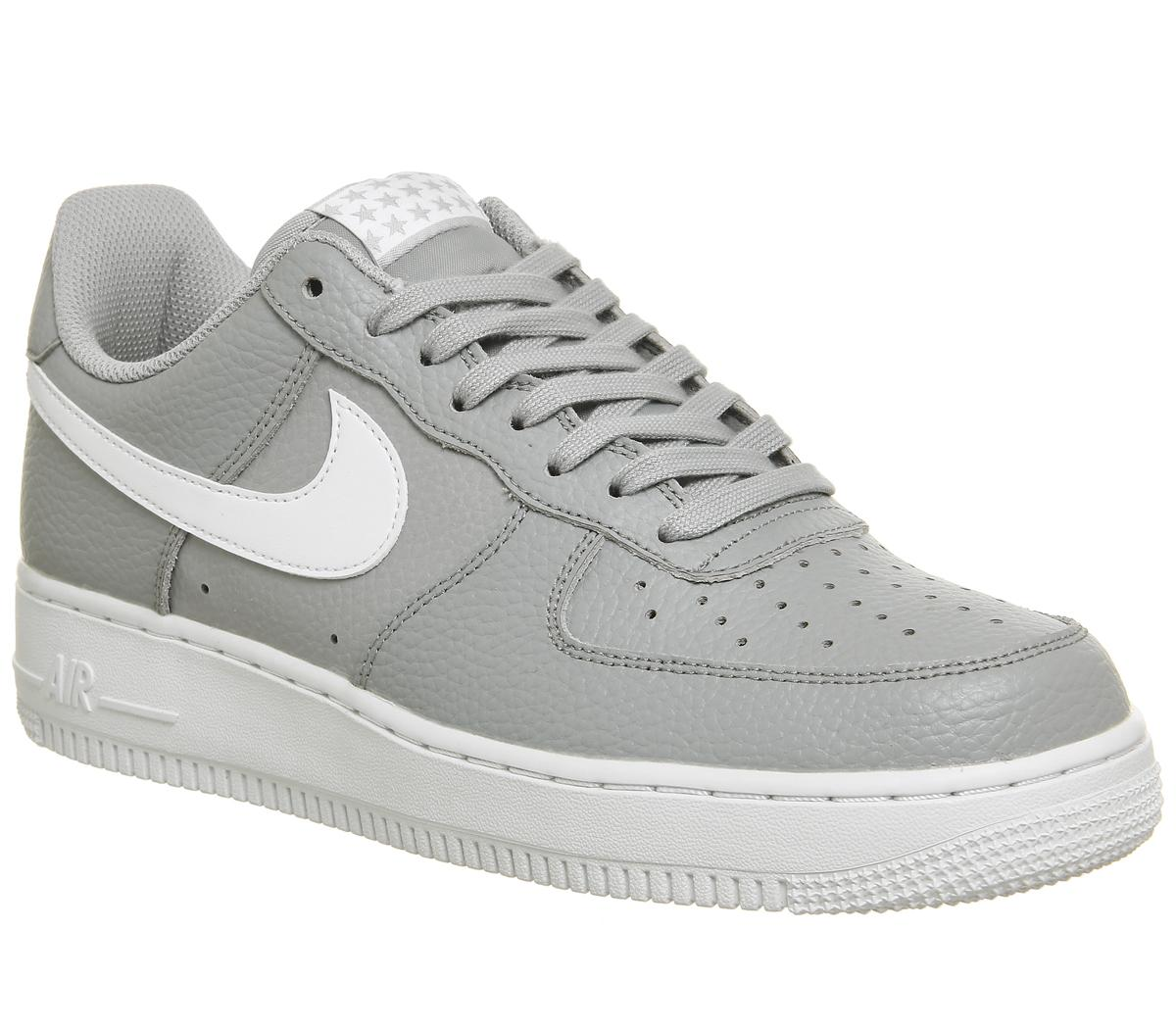 air force 1 07 trainer