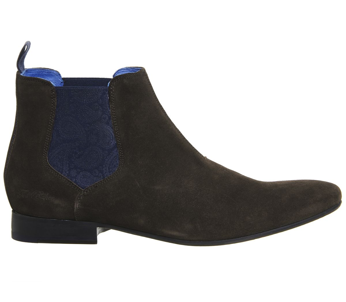 c808b716a6d Hourb 2 Chelsea Boots