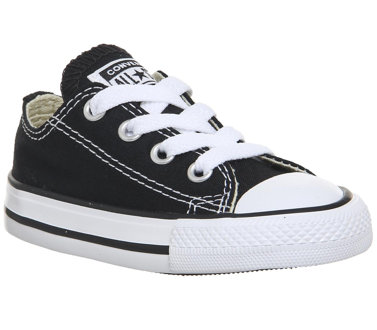 All Star Low Infant