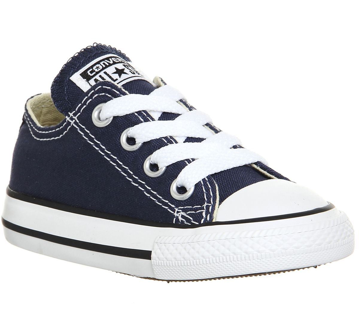 f3a562ff All Star Low Infant Shoes