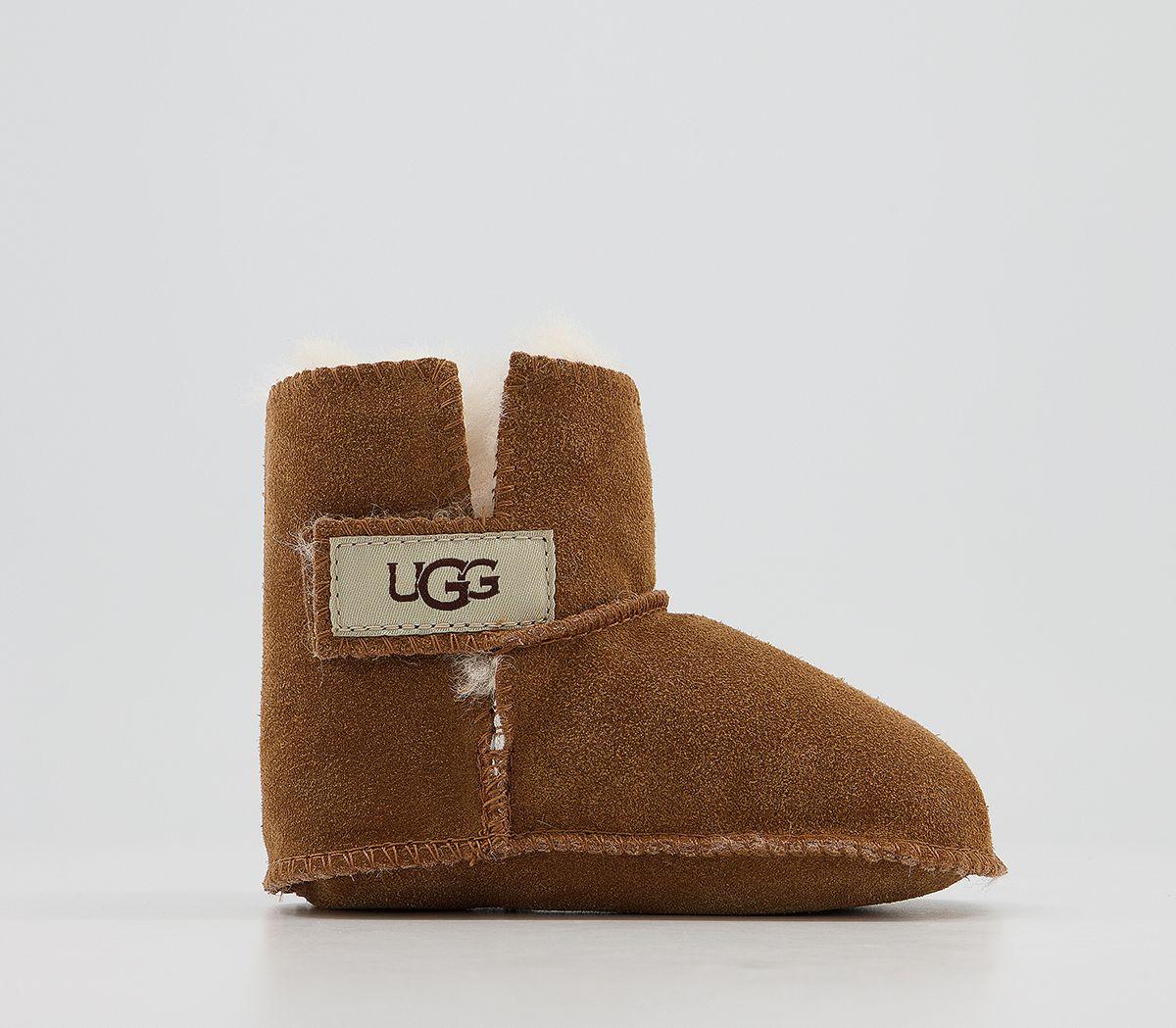 545ebb008 UGG Erin Boots Chestnut - Unisex