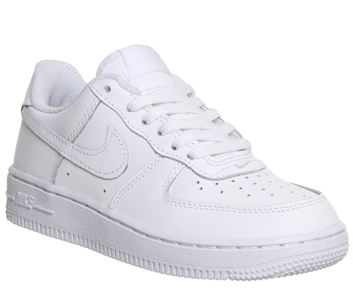 0984df8989a Nike Air Force 1 Youth White - Unisex