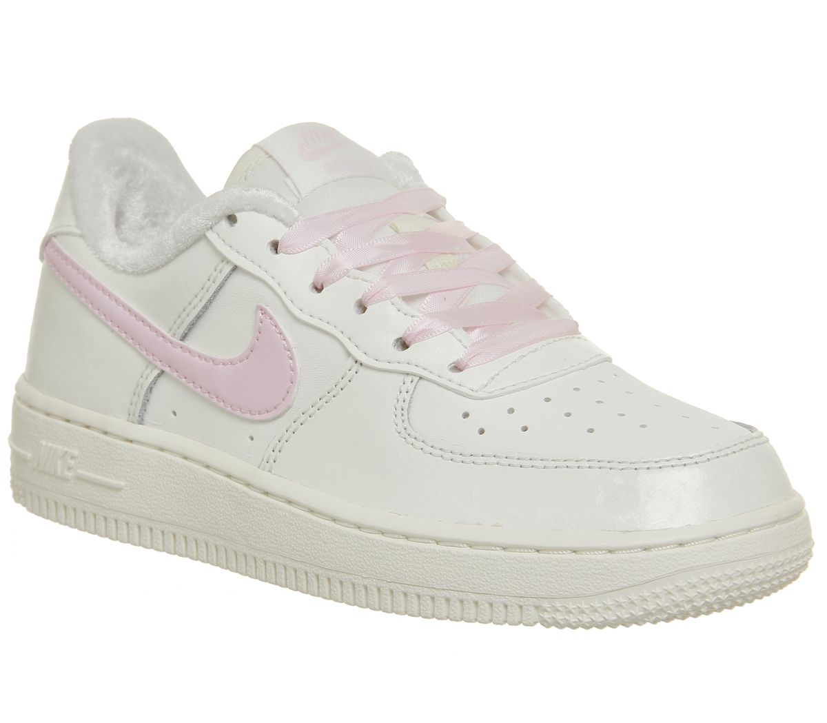 new style 64d7c d6cf2 Nike Air Force 1 Ps White Artic Pink - Unisex