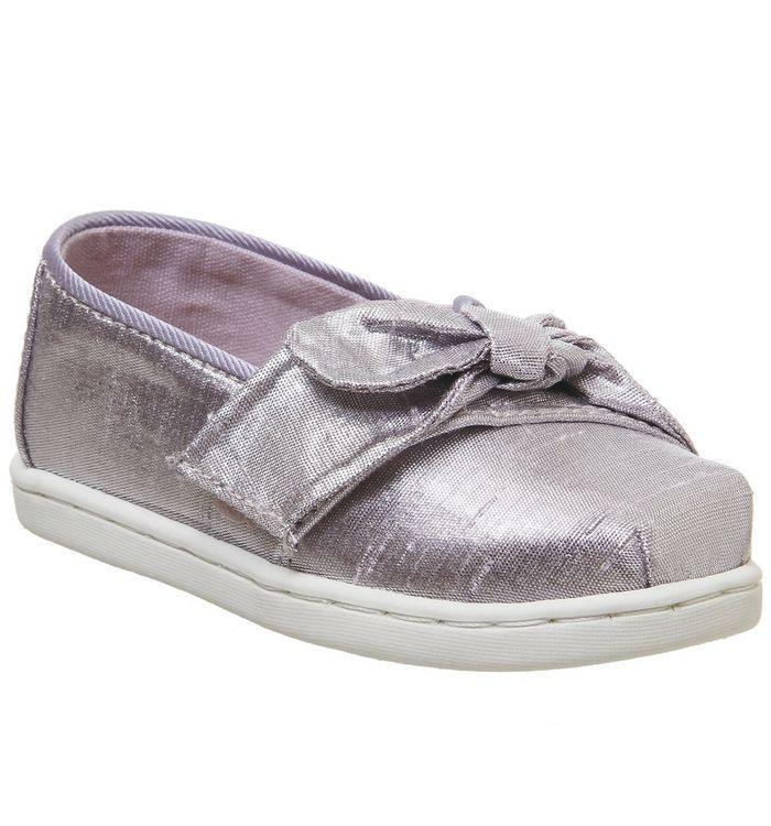aabe4a5dd2c Toms Romper Shoes Rose Violet - Unisex