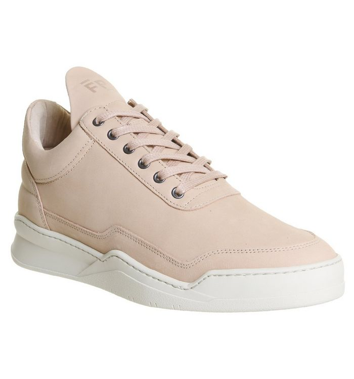 820633e70 filling pieces low top ghost light pink,natural,white,pink,grey