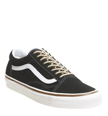Nike, adidas, Vans, Converse