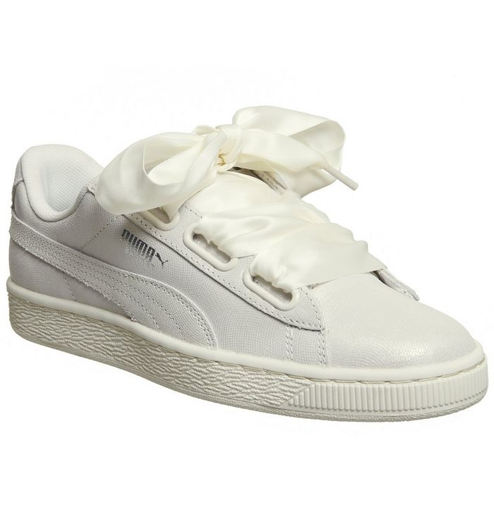 lowest price b9b7a ae6f3 Basket Heart Trainers