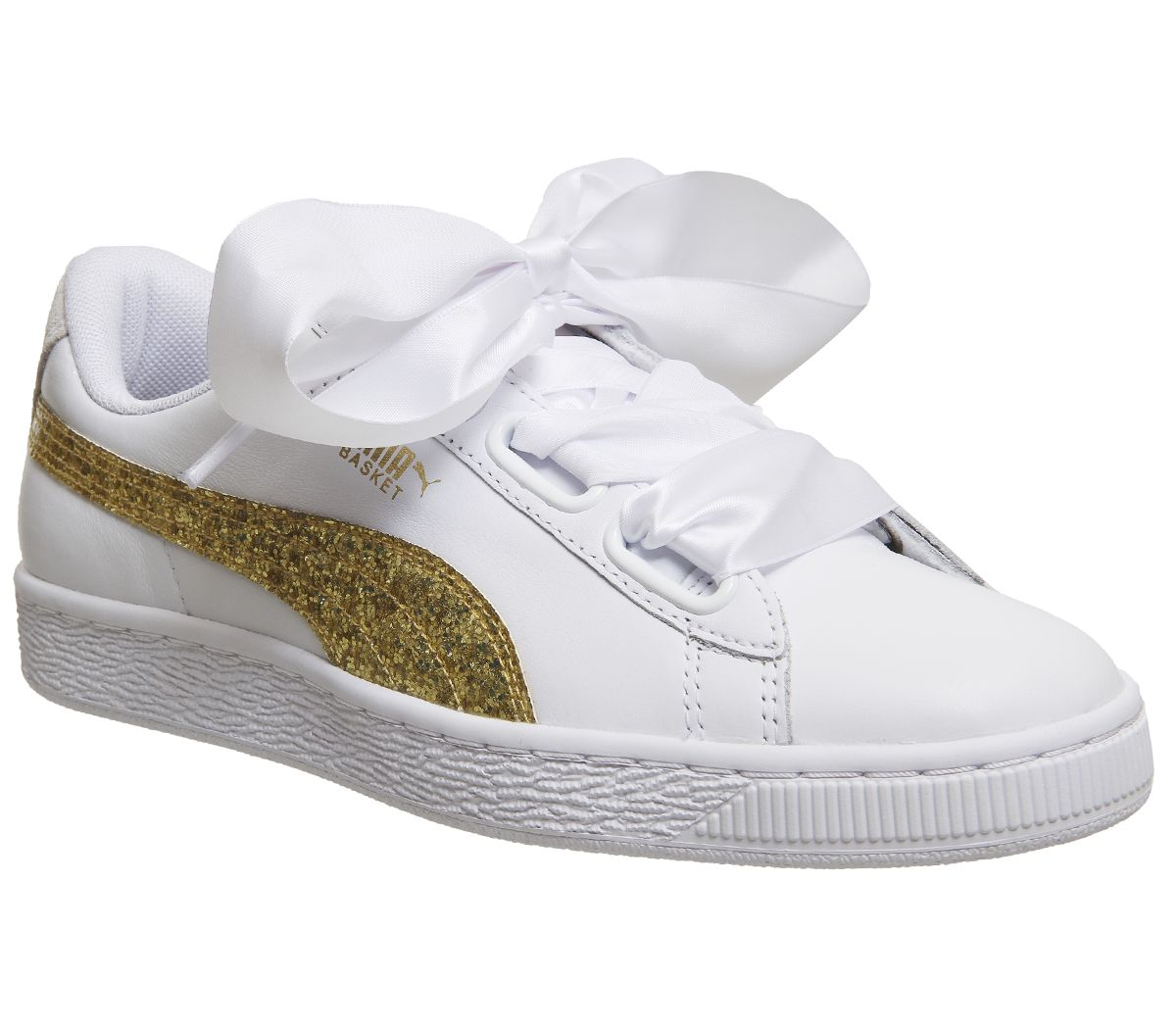 lowest price ef6f5 d0a53 Basket Heart Trainers