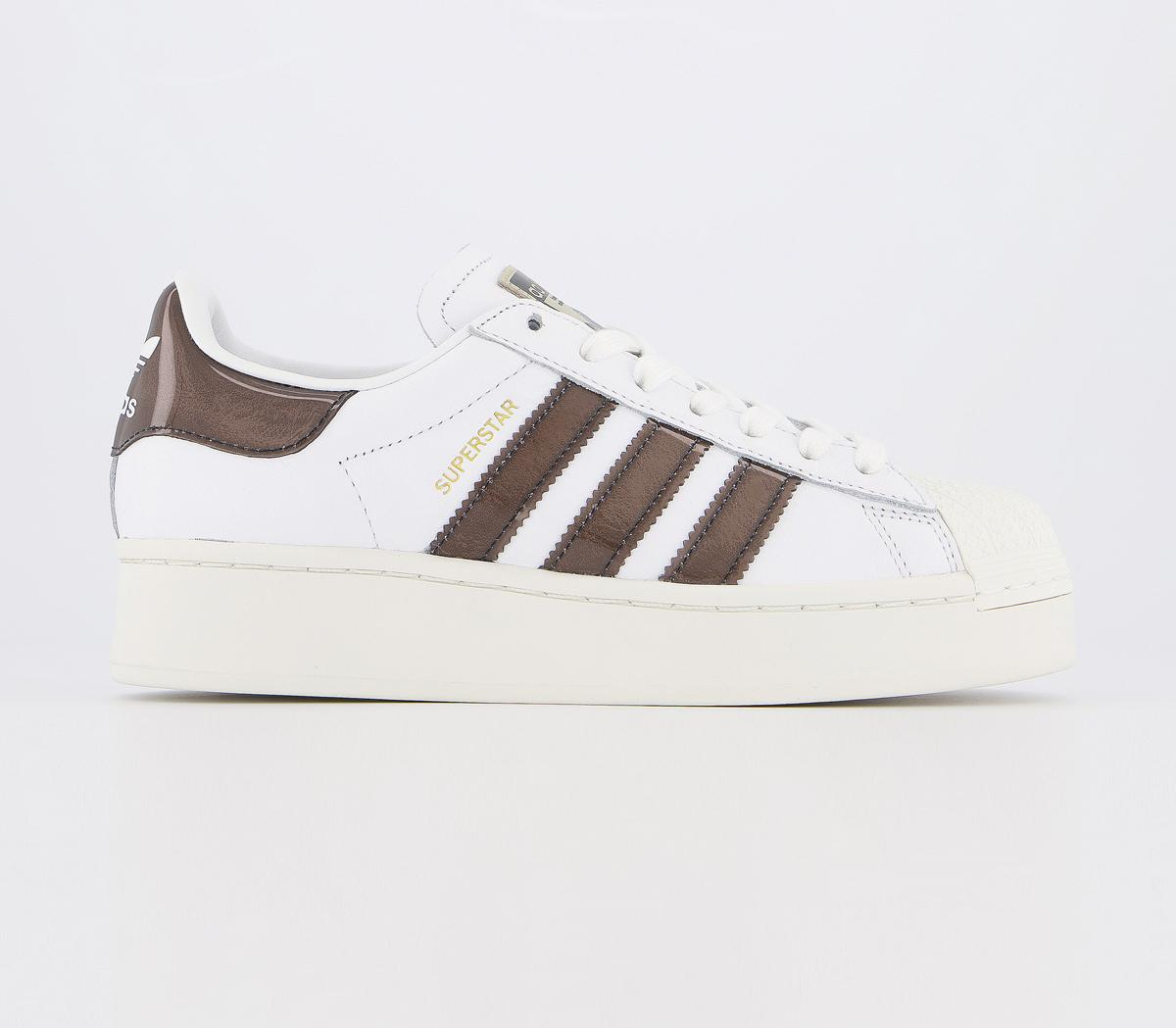 Superstar Bold Trainers