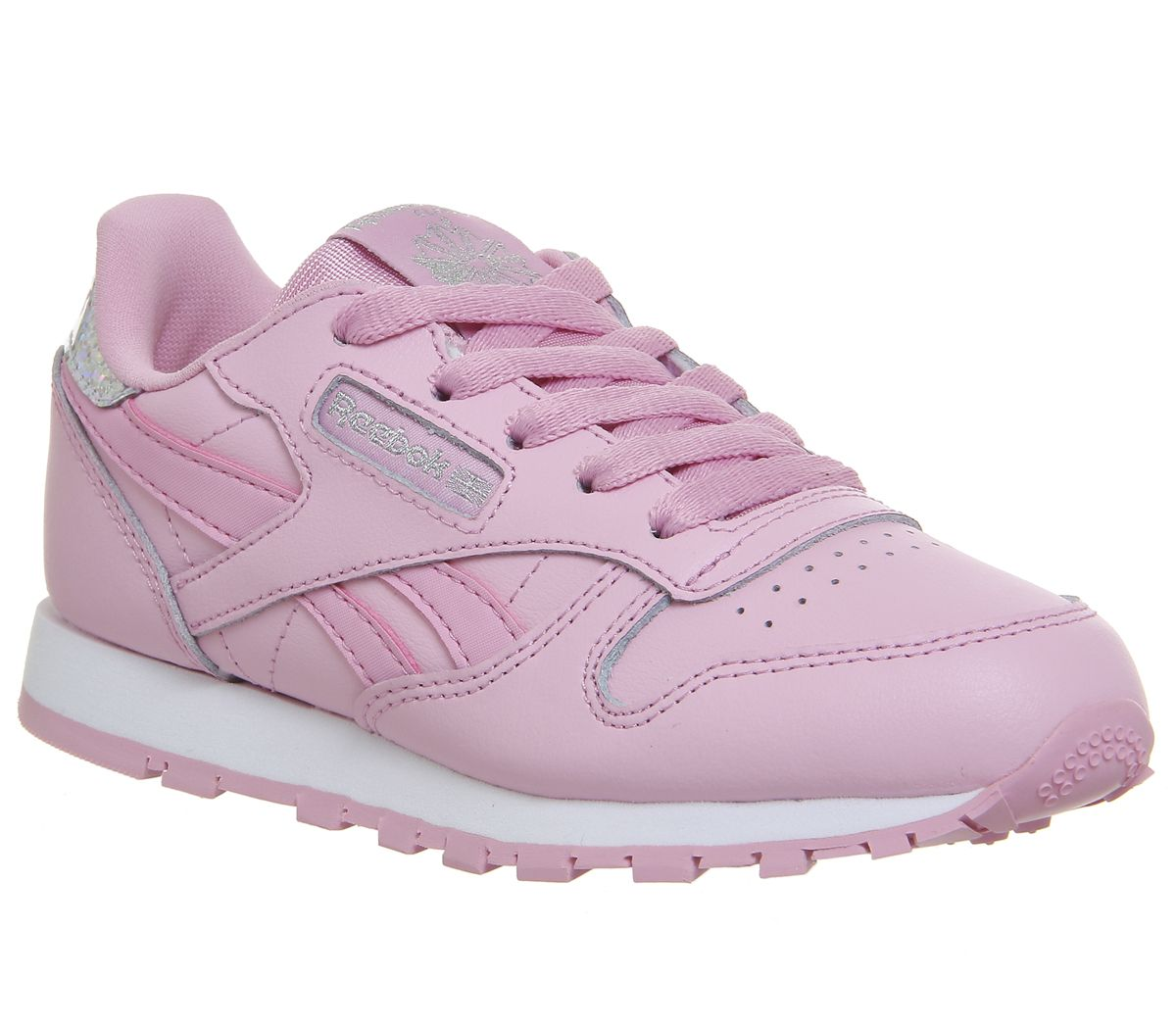 fa0f7e48993 Reebok Classic Leather Ps Pastel Charming Pink Glow - Unisex